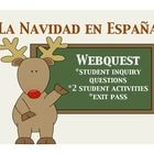 This is a webquest designed to have students research the cultural traditions of Christmas in Spain. There are 14 questions for students to researc...