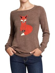The Look 4 Less: Get the Look: Foxy