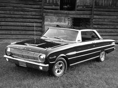 1963.5 Falcon Sprint