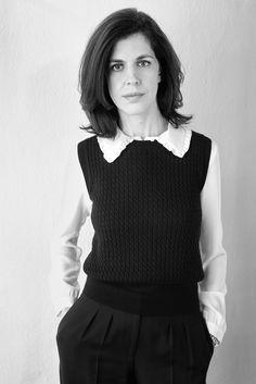 Vanessa Seward — Wikipédia