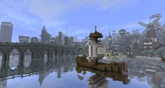 amazing minecraft builds | ... there for you cannot build something of immense detail if it s always