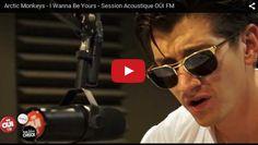 Watch: Arctic Monkeys - I Wanna Be Yours See lyrics here: http://arcticmonkeyslyric.blogspot.com/2015/06/i-wanna-be-yours.html #lyricsdome