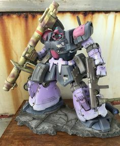 GUNJAP | Daily Gundam News since April 7th 2011 | Pagina 4