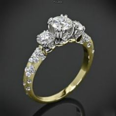2013 Top Ten Engagement Rings | Top 10 Latest Engagement Ring Trends