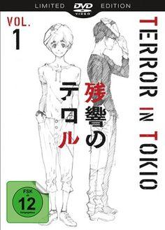 Terror In Tokio Volume 1 5/5 Sterne