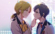 Vocaloid, True Love Couples, Honey Works, Sword Art Online, Shoujo, Romance, Anime Couples, Cute Pictures, Chibi