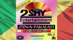 Congolese Non Stop Music Zina 'Soukous' Pakalast Vol.4 BY Deejay Bonz