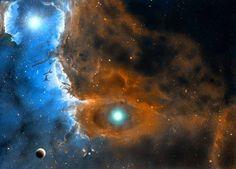 """Perigo Religioso: Um Universo sem """"Deus"""" é Precioso"""
