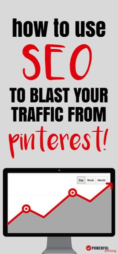 Pinterest Tips | Pinterest Marketing Strategy | How to Blog | Learn 6 places that SEO matters on Pinterest and use them to gain more traffic to your blog Earn Money From Home, Make Money Blogging, Seo Tutorial, What Is Seo, Pinterest For Business, Seo Marketing, Seo Tips, Blogging For Beginners, Pinterest Marketing