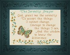 Terra - Name Blessings Personalized Cross Stitch Design from Joyful Expressions Cross Stitch Charts, Cross Stitch Designs, Cross Stitch Embroidery, Cross Stitch Patterns, Music Christmas Ornaments, Family Christmas Gifts, Serenity Prayer, Names With Meaning, Joyful