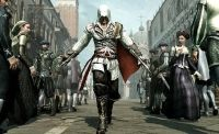 The full story of Ezio Auditore from Assassin's Creed II including Battle of Forli and Bonfire of Vanities in Full HD. Ezio, living in Italy during the Renai. Assassins Creed 2, The Assassin, Modern Warfare, Michael Fassbender, Super Mario Bros, League Of Legends, Ezio, Connor Kenway, All Assassin's Creed