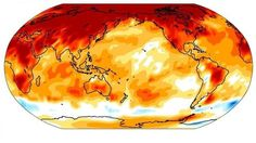 El Océano Antártico se libra por el momento del calentamiento global - http://www.meteorologiaenred.com/oceano-antartico-se-libra-del-calentamiento-global.html