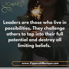 """Limiting Beliefs are BS!!!! Seriously we get into our own heads and talk ourselves """"out"""" of being great. Make sure you aren't feeding the bad wolf.  #Unleashtheleaderwithin #neverbeencooltobeafollower"""