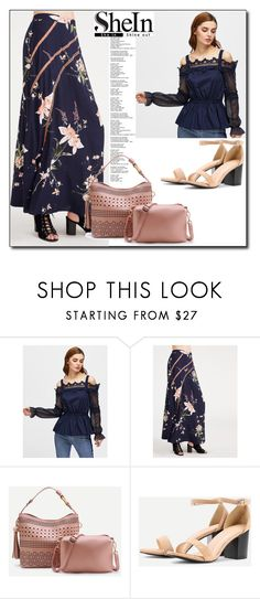 """SheInSide III/8"" by ruza66-c ❤ liked on Polyvore featuring Sheinside and shein"
