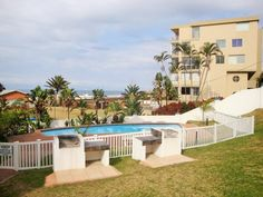 4 Bedroom Apartment For Sale In Margate, Hibiscus Coast, Kwazulu Natal for R