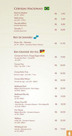 Empório Canela - Bar de cervejas especiais localizado em Canela/Rio Grande do Sul.