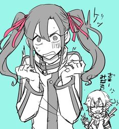 Sao Ggo, Sword Art Online Wallpaper, Sword Art Online Kirito, Anime Sketch, Doujinshi, Online Art, Anime Characters, Manga, Geek Stuff