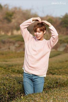 Wanna-One - Park Jihoon - Wanna One Go in Jeju