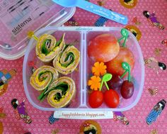 Make Life Easier With Make Ahead School Lunches