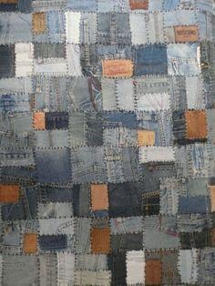 jean quilt by trey5170