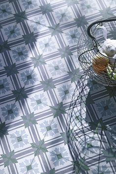 Fantastisch VIA Zementmosaikplatten Sind Einzigartig Und Verleihen Räumen Ein  Unverwechselbares Flair. Schon In Alten Villen Und