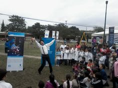 Tucuman en Accion - 2014
