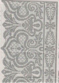 Одноклассники Crochet Curtains, Monochrom, Blackwork, Cross Stitch, Quilts, Albums, Tela, Picasa, Irish Crochet