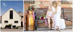 Huntingdon Wedding Photography