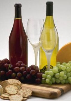 Wine Food Pairing and everything else in between!