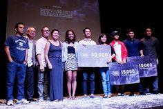 Power Mac Center Pixelworxholds'Cinemansanas'awards