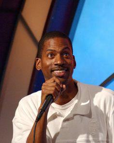 Top Black Comedians Stand Up