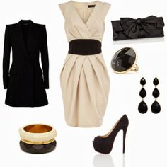 Date Outfit - I love this but....I would need to lose some weight first.