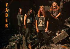 Death Metal, Black Metal, Religion, Punk, Concert, Music, Poland, Style, Fashion