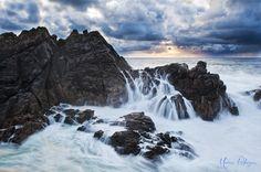 Cabo Touriñán (Muxía), Costa da Morte. Foto: Marcos Rodríguez https://marcosrodriguezfotografia.files.wordpress.com/2012/01/touric3b1an_bbc3618.jpg