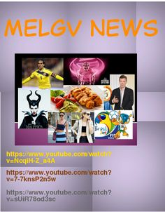 MELGV NEWS - Pinned from @Glossi, a free digital magazine creation platform