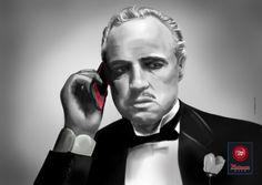 The Godfather - Dinho Lascoski
