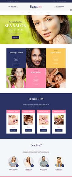 Hair-Spa-Salon-Wordpress-Theme