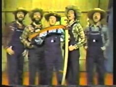 Marie & Osmond Brothers Hee Haw Skits