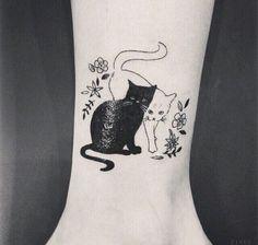 Pra quem ama gatinhos!
