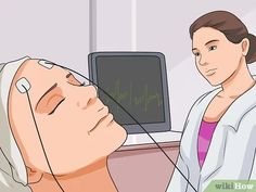 How to Stop Clenching Jaw: 14 Steps (with Pictures) - wikiHow Jaw Clenching Remedies, Jaw Massage, Misaligned Teeth, Warm Compress, Stress Causes, Mouth Guard, Cognitive Behavioral Therapy, Acupressure, Night Time