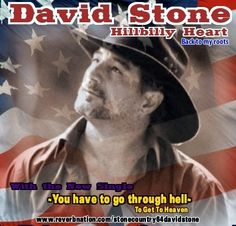 """Check out DAVID STONE  """"Singer Songcrafter"""" on ReverbNation"""