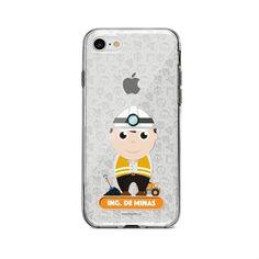 Case - El case del ingeniero de minas, encuentra este producto en nuestra tienda online y personalízalo con un nombre o mensaje. Phone Cases, Engineer, Store, Messages, Phone Case