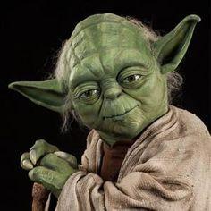 Star Wars: Yoda Life Size Statue