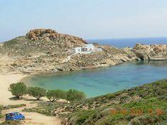 Serifos Isl, Greece