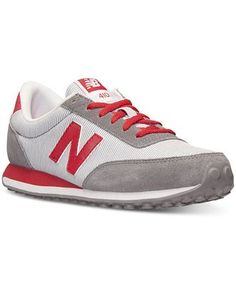 369c95dae02 New Balance Women s 410 Casual Sneakers from Finish Line - Sneakers - Shoes  - Macy s New