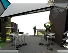 """Check out new work on my @Behance portfolio: """"IMPACK BOOTH"""" http://be.net/gallery/58116375/IMPACK-BOOTH"""