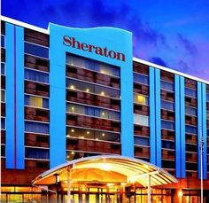 The Sheraton At The Falls is a great family hotel to stay at while visiting Niagara Falls. #PerfectDayNF