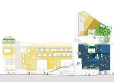 Exceptional The Architecture Foundation By AOC. Nice Ideas