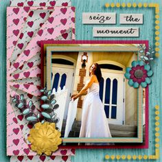 A picture of my best friend.  Kit used: Paty Greif's Let's Stick Together available at http://store.digiscrappersbrasil.com.br/paty-greif-digital-designer-m-84.html  Template: LissyKay Designs' Potpourri Templates.
