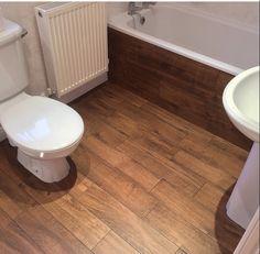 Tabula wood effect tile